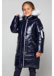 Зимнее пальто Альбина