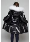Зимнее пальто Валентина