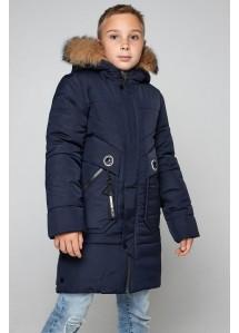 Зимнее пальто Ринат