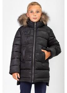 Зимняя куртка Назар