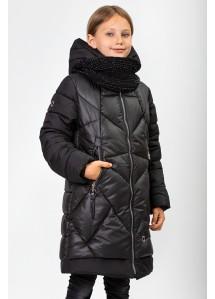 Зимнее пальто Маша