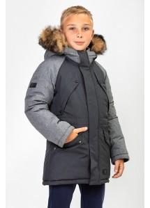 Зимняя куртка Стефан