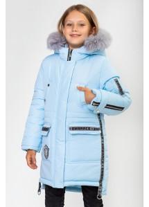 Зимнее пальто Вика