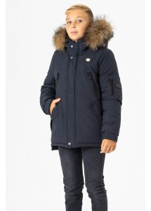 Зимняя куртка Бен