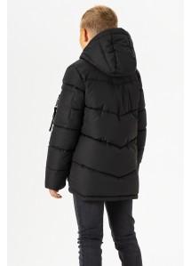 Зимняя куртка Блек