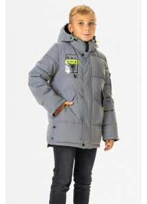 Зимняя куртка Сильвер