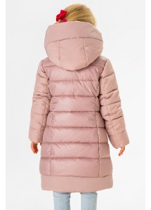 Зимнее пальто Маша малыш