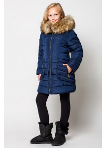 Зимняя куртка Ричи