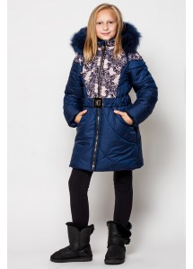 Зимняя куртка Дольче