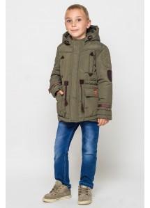 "Демисезонная куртка ""Парка Классика"""