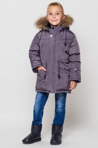 Детская зимняя верхняя одежа. Новый тренд от Mychance