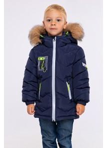Зимняя куртка Кинг