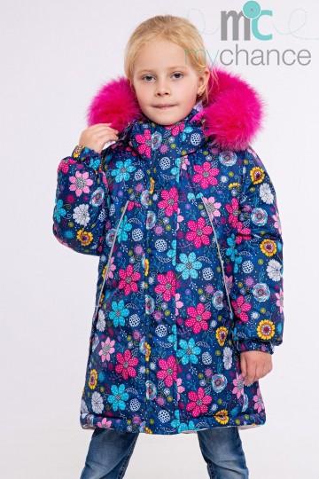 Зимнее пальто Николь.6.