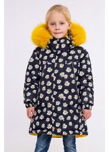 Зимнее пальто Николь.5.