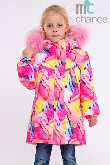 Зимнее пальто Николь.3.