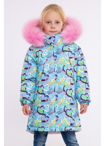 Зимнее пальто Николь.2.