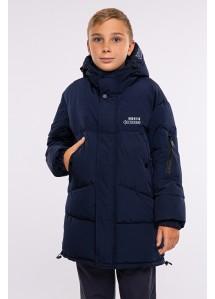Зимняя куртка  Марсель