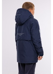 Зимняя куртка Лион