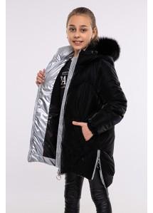 Зимнее пальто Санта