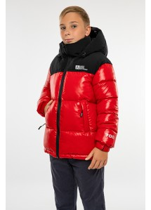 Зимняя куртка Арктика