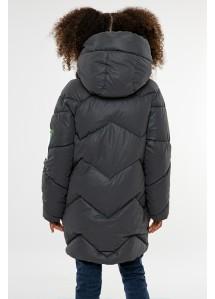 Зимнее пальто Земфира